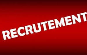 Recrutement Seniors 2019 / 2020